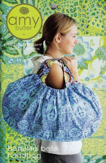 Amy Butler - Beautiful Belle Handbag Pattern