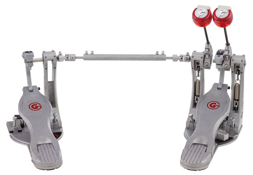 GIBRALTAR G CLASS DIRECT DRIVE DOUBLE PEDAL