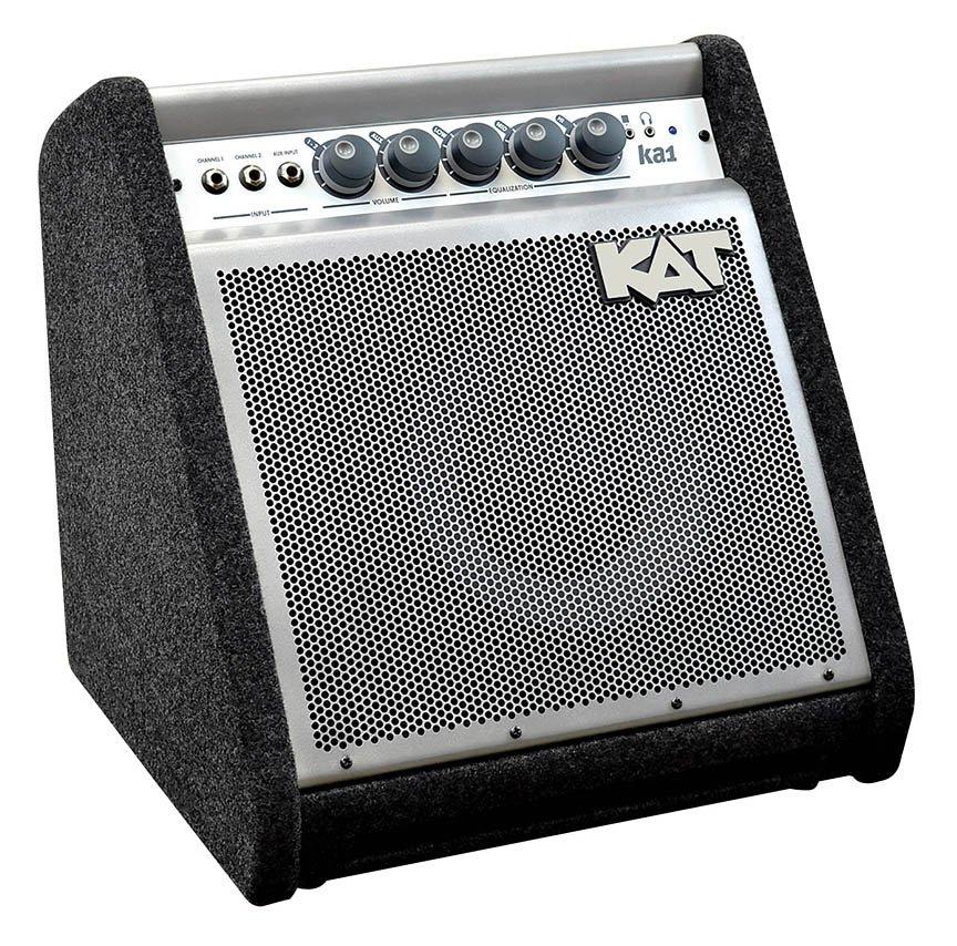KAT KA1 DIGITAL DRUM SET AMPLIFIER 50 WATTS