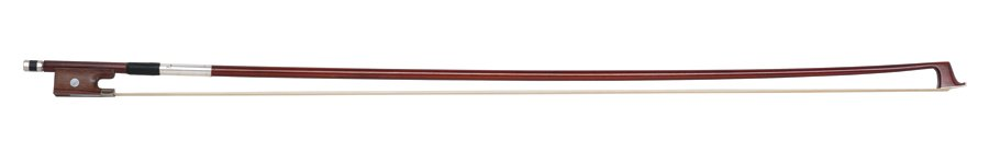 BECKER B75-3/4 VIOLIN BOW CHERRYWOOD HORSEHAIR 3/4 SIZE
