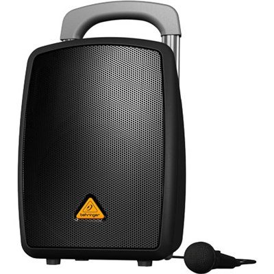 BEHRINGER EUROPORT MPA40BT-PRO PORTABLE BLUETOOTH SYSTEM 40W