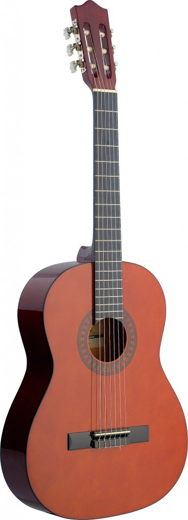 STAGG C542 CLASSICAL GUITAR 4/4 SIZE NATURAL