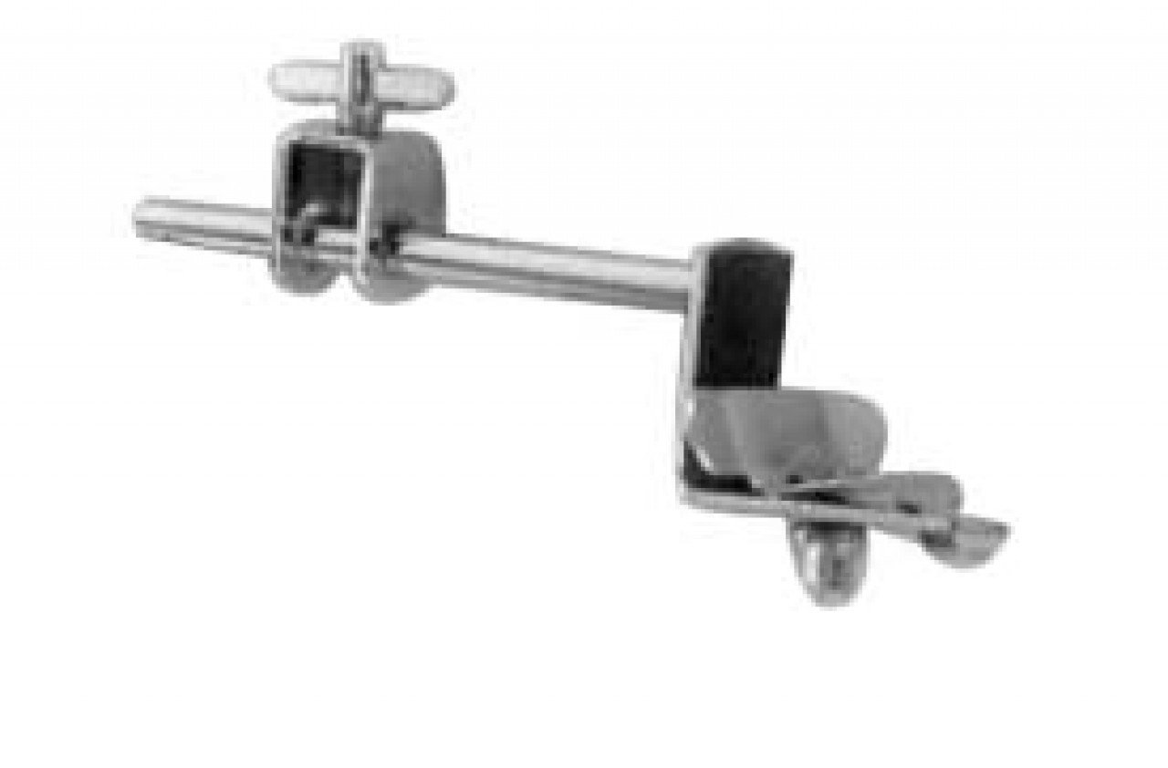 STAGG BH268 COWBELL HOLDER FOR BASS DRUM