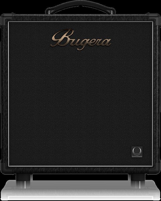 BUGERA 112TS VINTAGE GUITAR SPEAKER CABINET 1X12 70W
