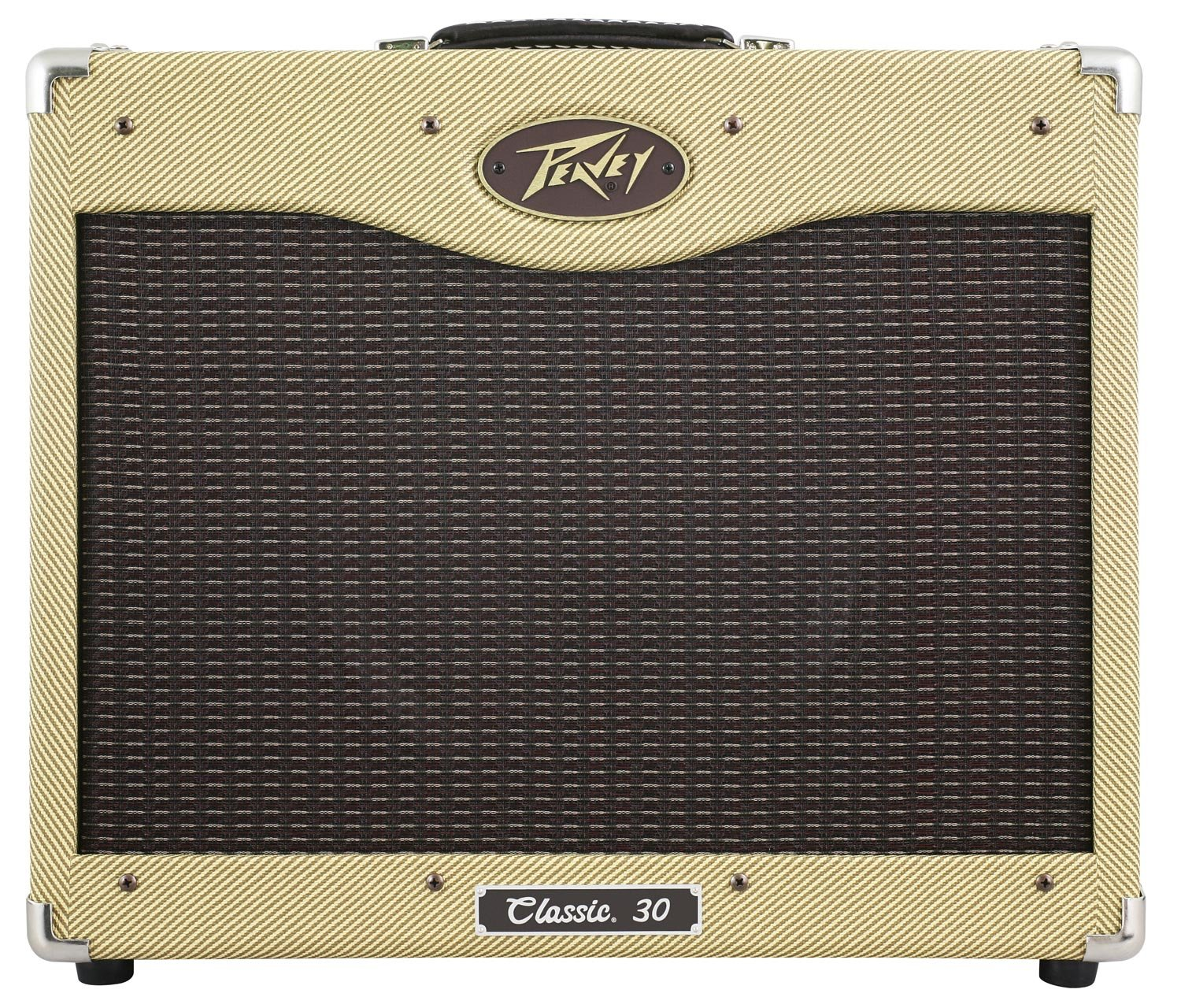 PEAVEY CLASSIC 30 112 GUITAR TUBE AMPLIFIER COMBO 1x12 30W TWEED (03602930)