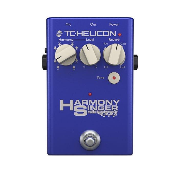 TC HELICON PEDAL HARMONY SINGER 2