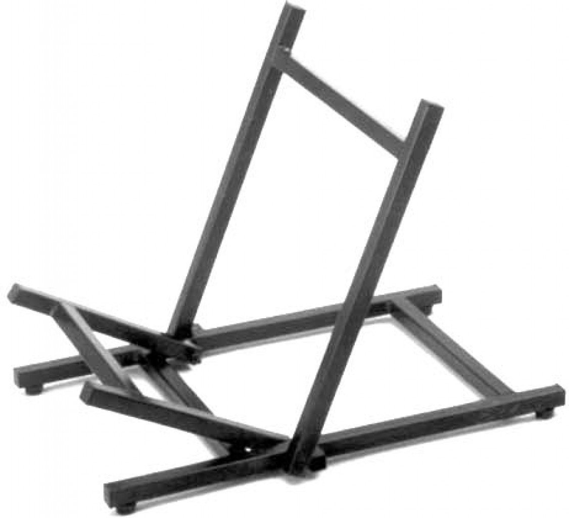 STAGG AMP/MONITOR FLOOR STAND FOLDABLE (GAS-3.2)