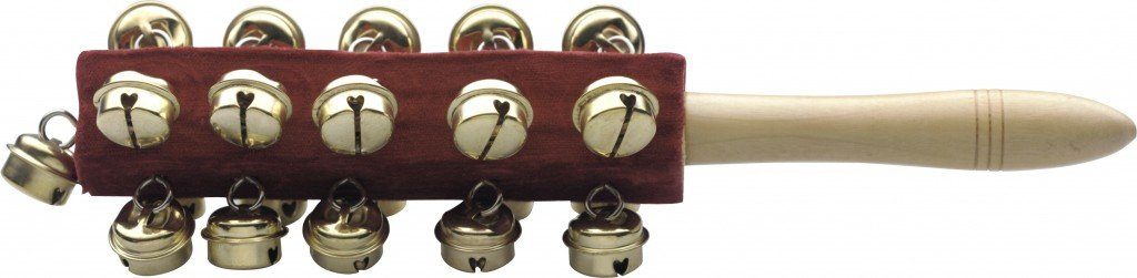 STAGG SLBS-21 SLEIGH BELLS