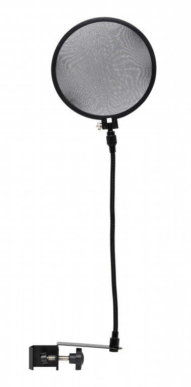 STAGG PMCOH STUDIO MICROPHONE POP FILTER