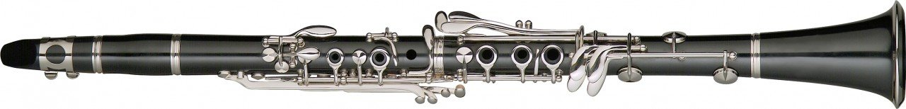 LEVANTE LV-CL5101 Bb CLARINET, ABS BODY, BOEHM SYSTEM, SILVER PLATED
