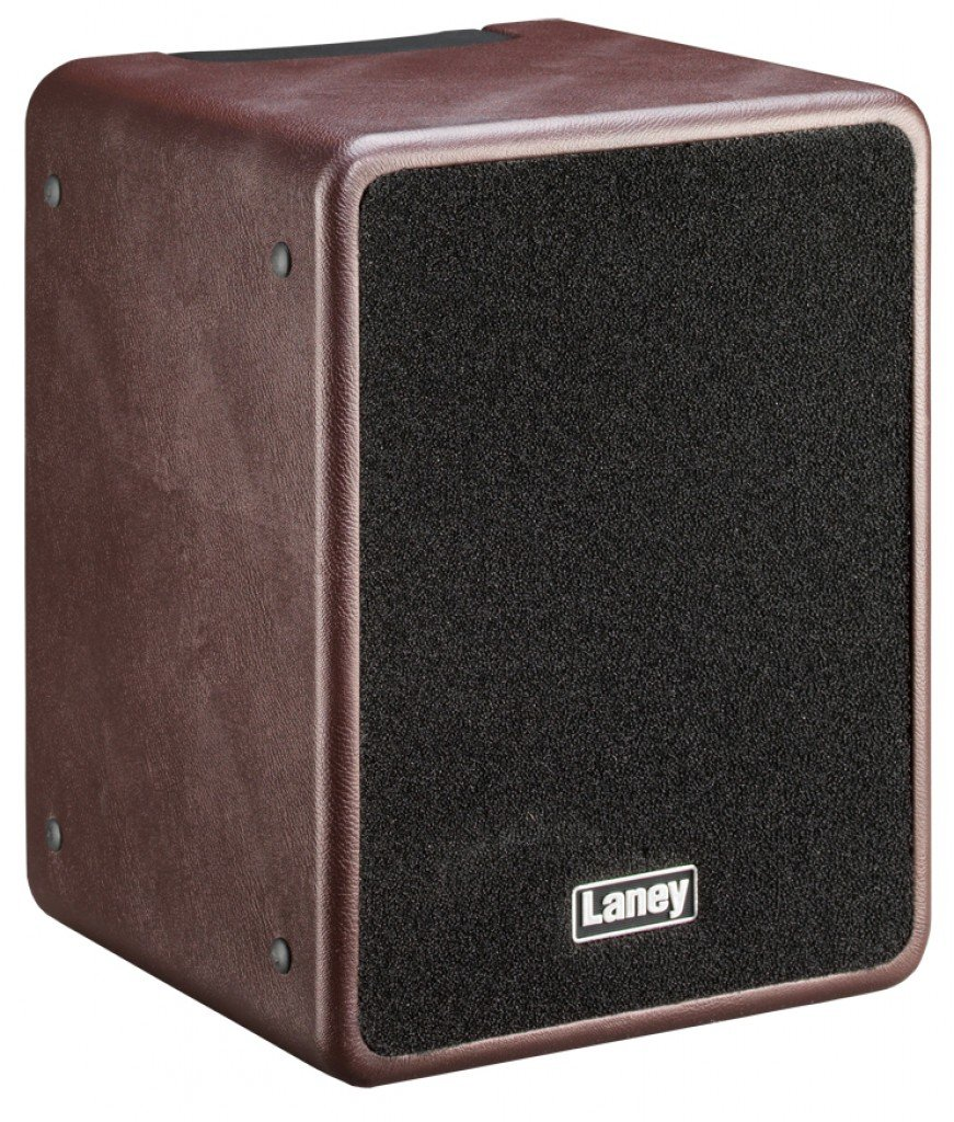 LANEY A-FRESCO ACOUSTIC GUITAR AMPLIFIER COMBO 2 CH. 1x8 35W W/REVERB/CHORUS