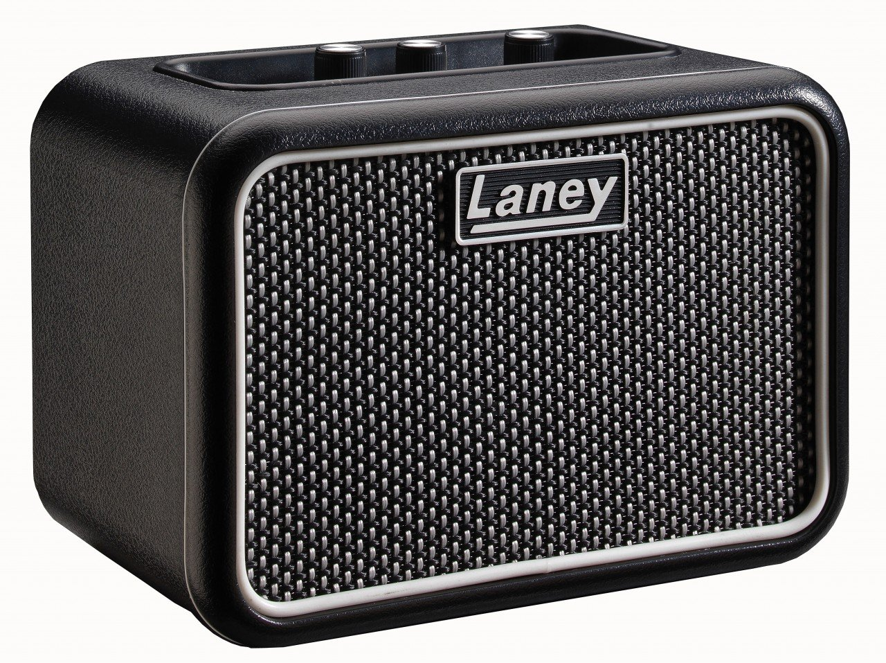 LANEY MINI-SUPERG MINI AMP 2 CH. FEATURING SMARTPHONE INSERT TECHNOLOGY
