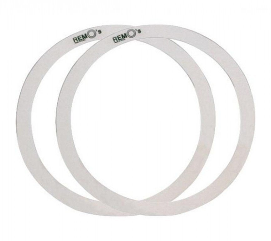 REMO RO-0014-00 TONE CONTROL DAMPENING RINGS 14 2 PACK