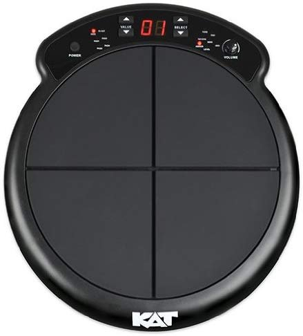 KAT KTMP1 ELECTRONIC DRUM & PERCUSSION PAD SOUND MODULE