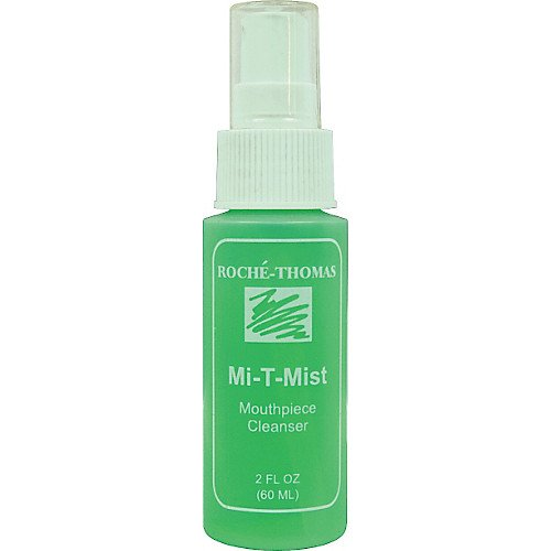ROCHE THOMAS MI-T-MIST MOUTHPIECE CLEANER SPRAY 2oz.