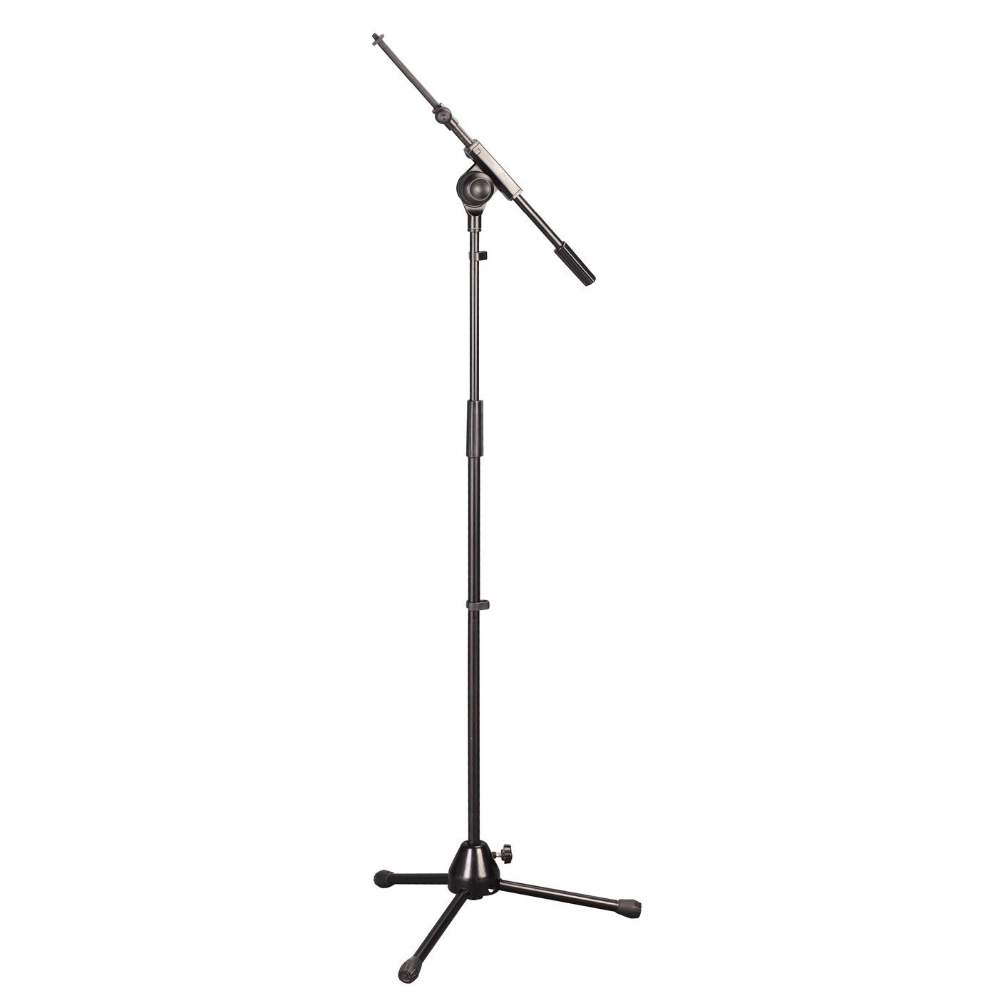 HAMILTON KB845M STAGEPRO MICROPHONE BOOM STAND TELESCOPING TRIPOD