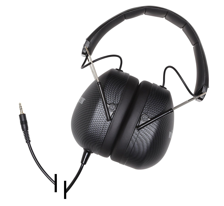 VIC FIRTH SIH2 MUSICIAN'S STEREO ISOLATION HEADPHONES V2