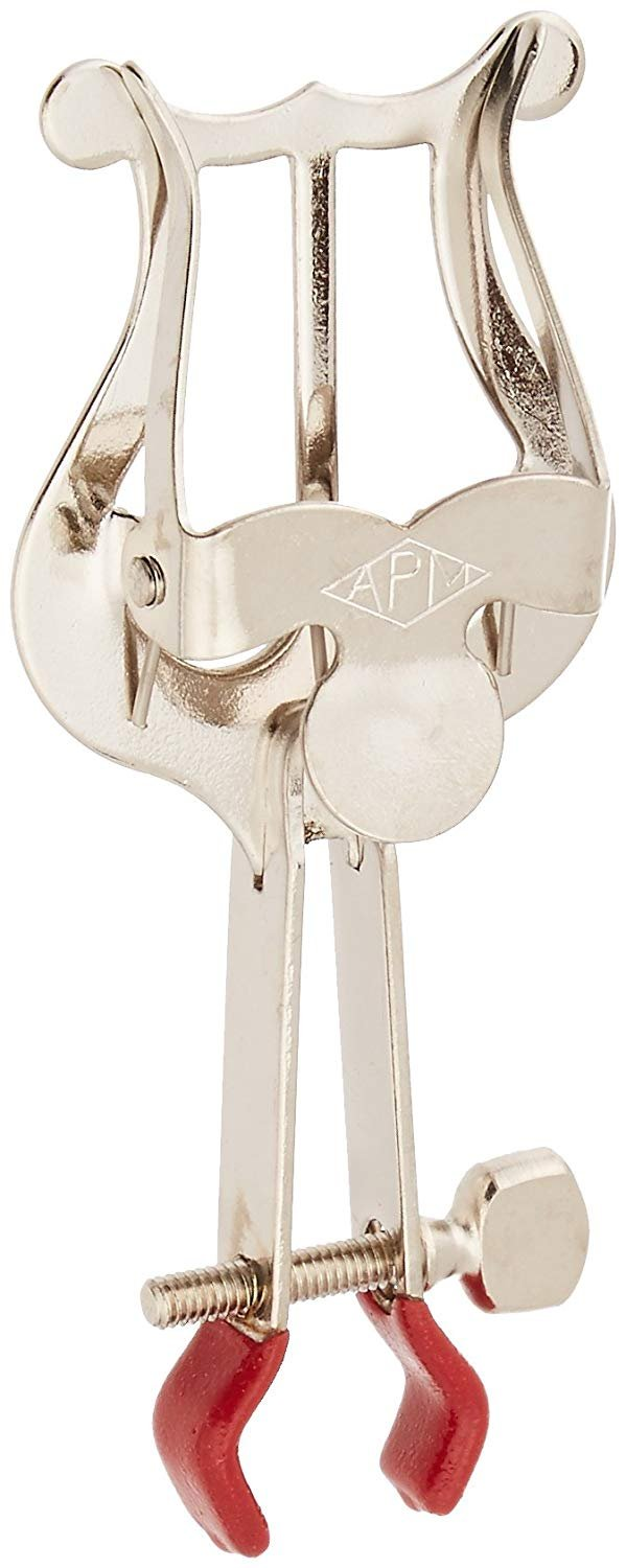 APM 502N LYRE FOR TRUMPET (CLAMP ON)
