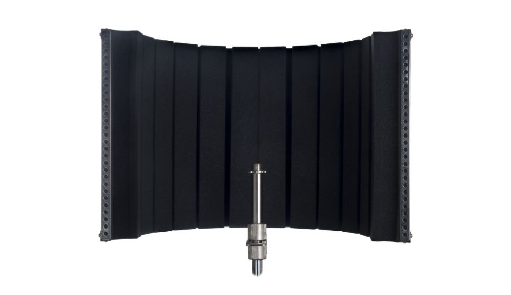 CAD AS32 ACOUSTI-SHIELD 32 STAND MOUNTED ACOUSTIC ENCLOSURE