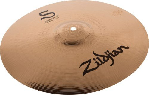 ZILDJIAN S ROCK MASTERSOUND 14 HI HAT TOP ONLY (S14RT)