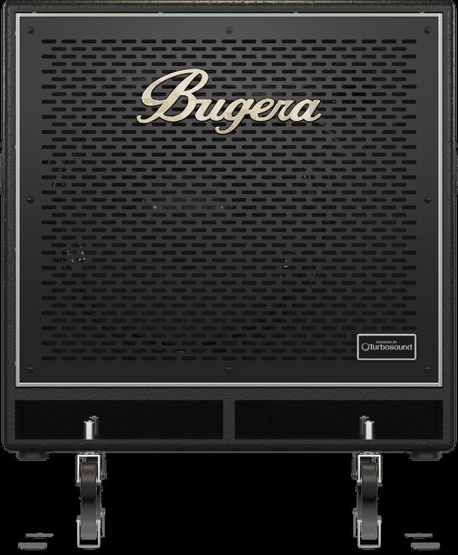 BUGERA BN410TS BASS SPEAKER CABINET 4x10 2800 WATTS
