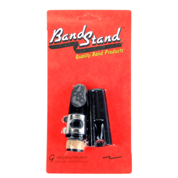 BAND STAND MOUTHPIECE KIT FOR Bb CLARINET (BS1NP)