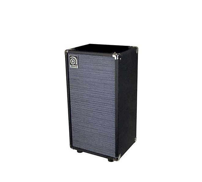 AMPEG SVT210AV BASS SPEAKER CABINET, MICRO 2X10, 200W