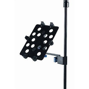 QUIK LOK IPS10 TABLET HOLDER FOR IPAD2 & NEW IPAD