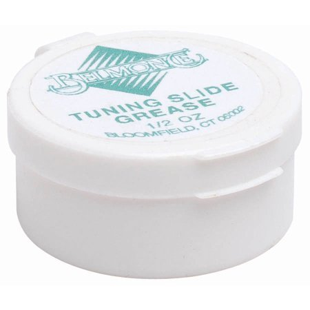 BELMONTE 5186 TUNING SLIDE GREASE .5oz.