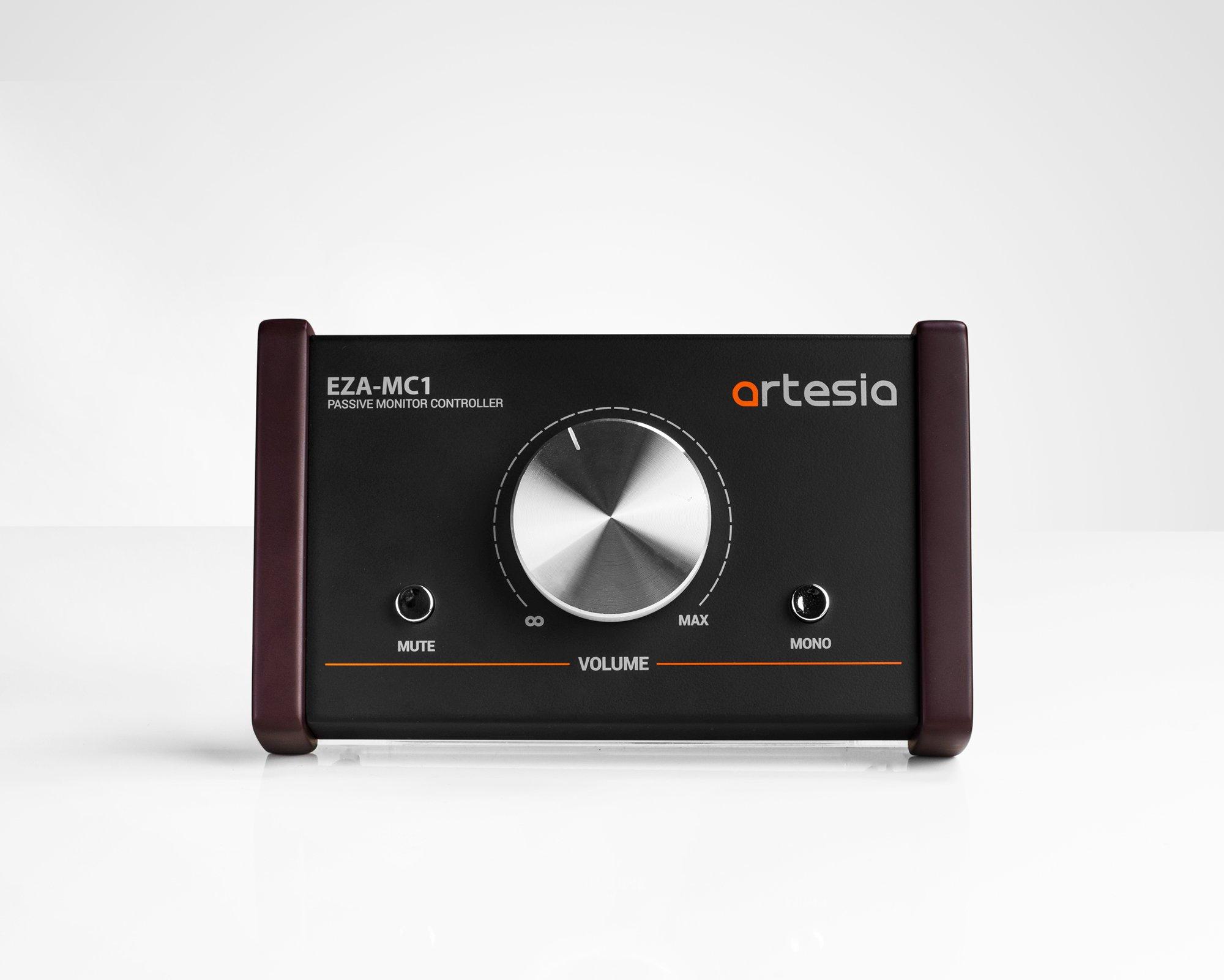 ARTESIA EZA-MC1 PASSIVE MONITOR CONTROLLER