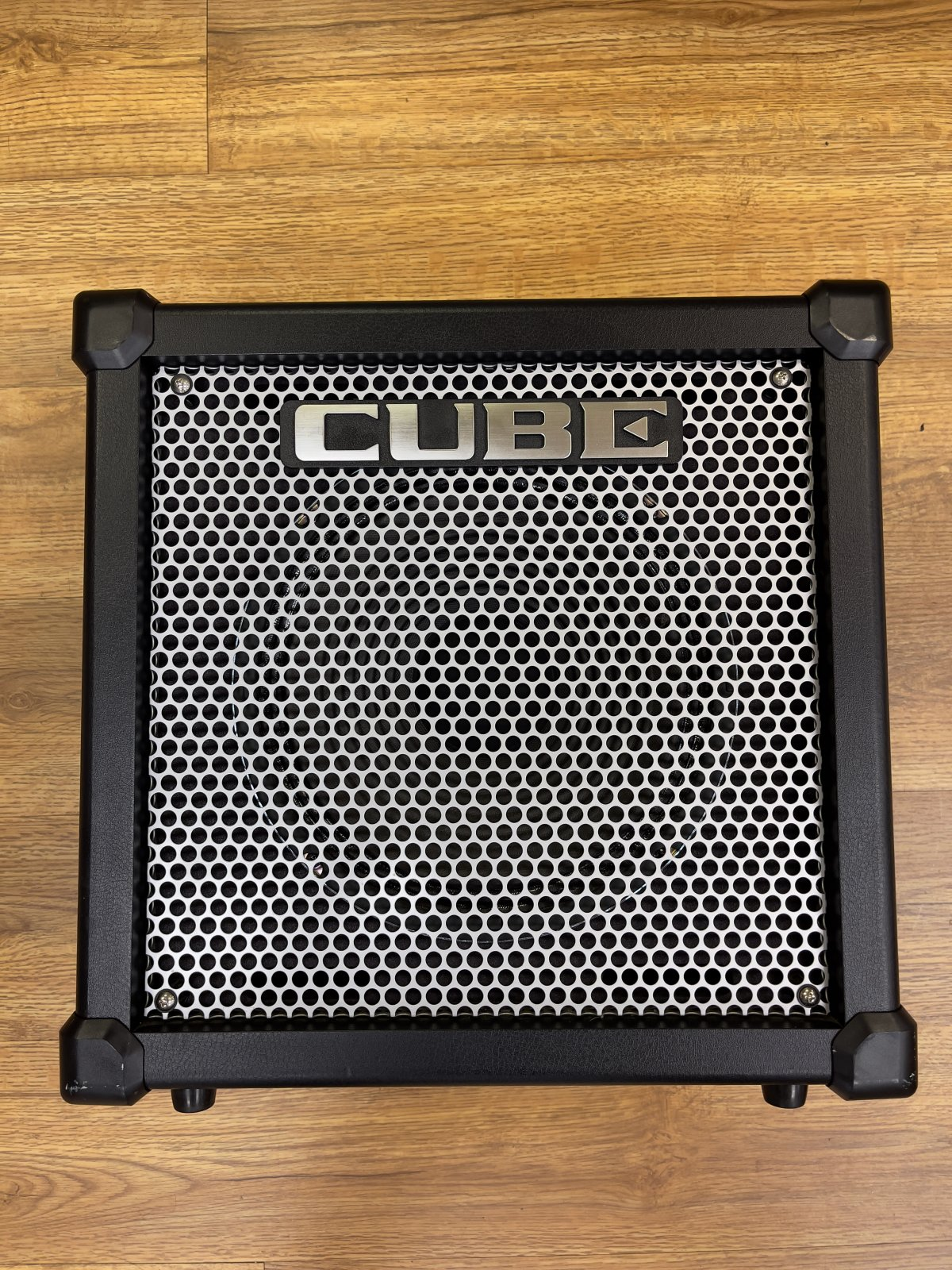 ROLAND CUBE-40GX 40-WATT 1X10 COSM COMBO AMP WITH FX (USED)