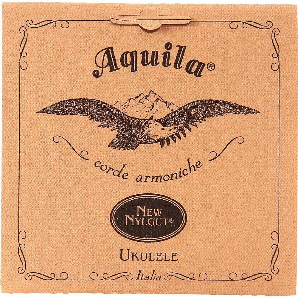 AQUILA UKULELE STRINGS AQ5U FOR SOPRANO SIZE LOW G
