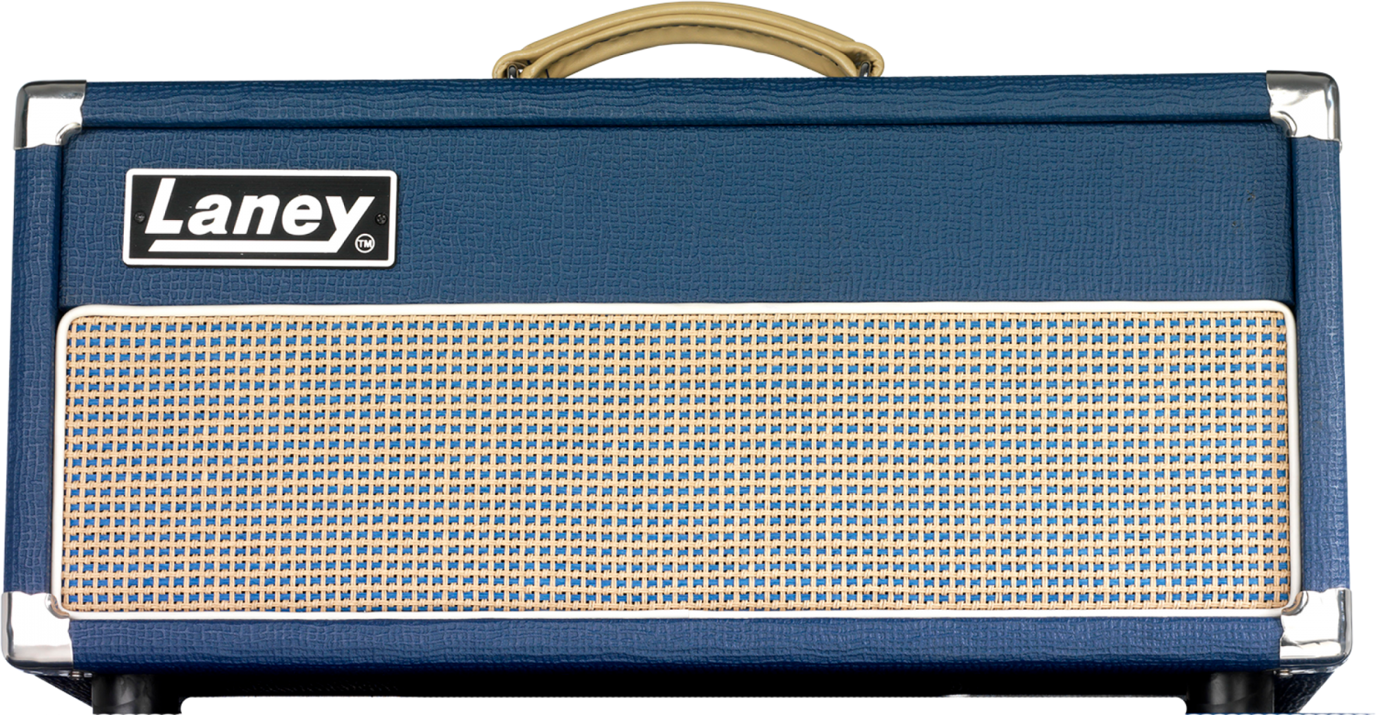 LANEY LIONHEART L20H TUBE GUITAR AMPLIFIER HEAD CLASS A, 20W