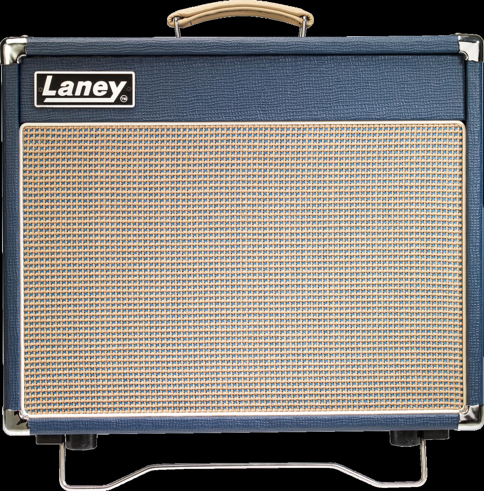 LANEY LIONHEART L20T-112 TUBE GUITAR AMPLIFIER COMBO, 20W 1x12 CELESTION G12H, CLASS A