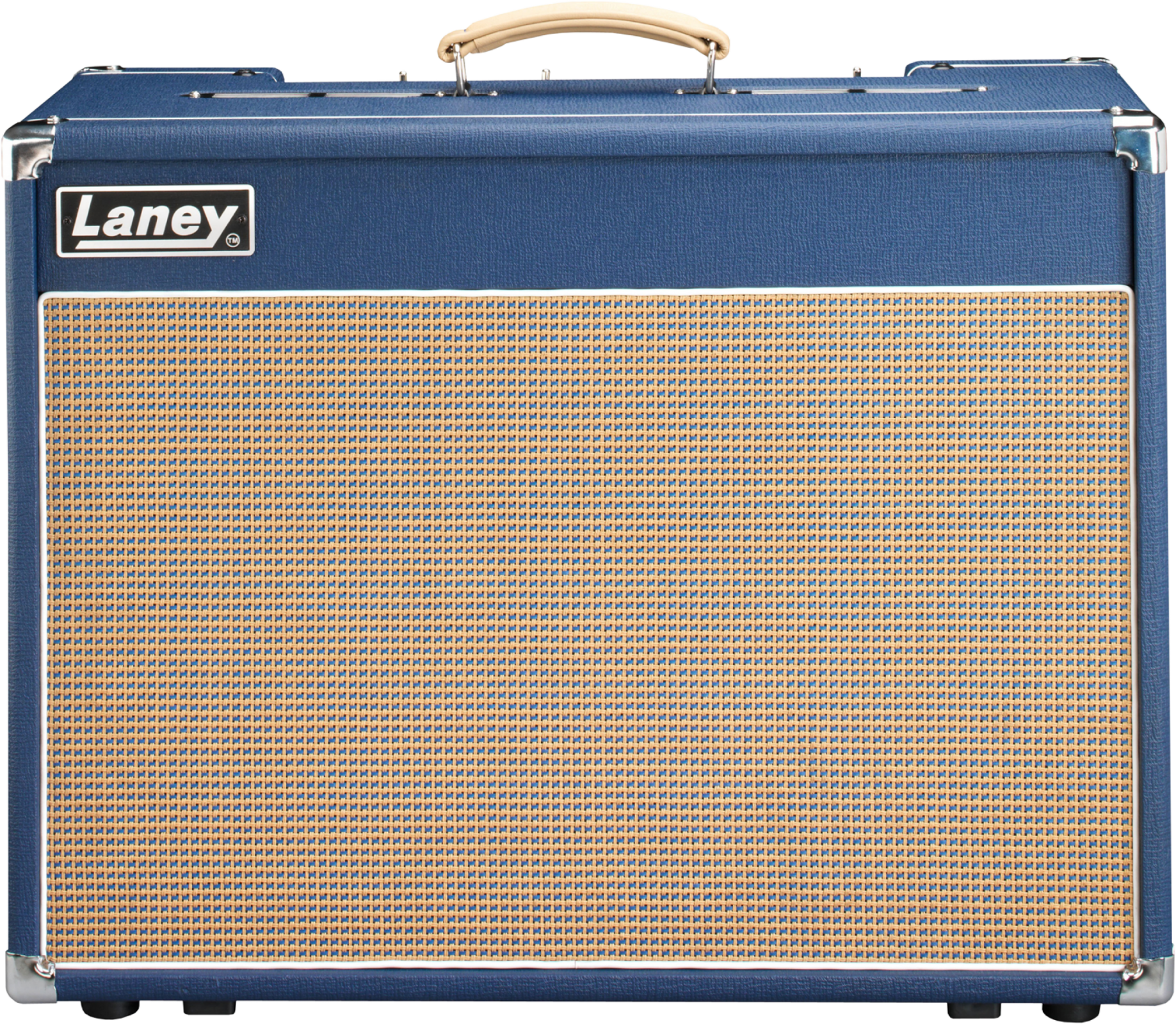 LANEY LIONHEART L20T-212 TUBE GUITAR AMPLIFIER COMBO, 20W 2x12 CELESTION G12H, CLASS A