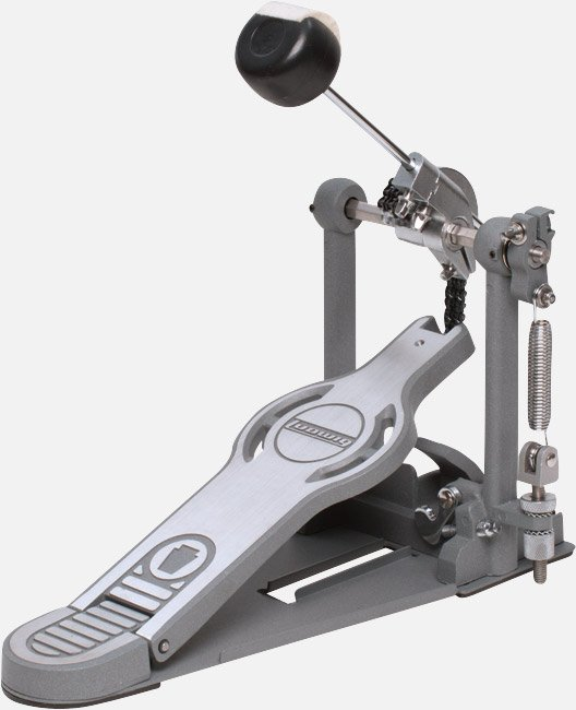 LUDWIG LAS15FP ATLAS STANDARD BASS DRUM PEDAL DOUBLE CHAIN