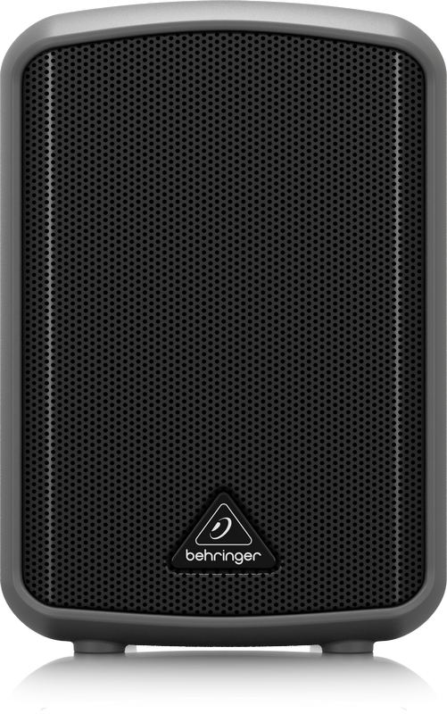 BEHRINGER EUROPORT MPA30BT 30W BATTERY OPERATED PA SYSTEM BLUETOOTH