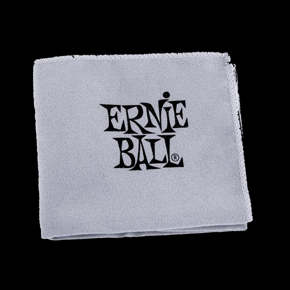 ERNIE BALL 4220 GUITAR POLISH CLOTH