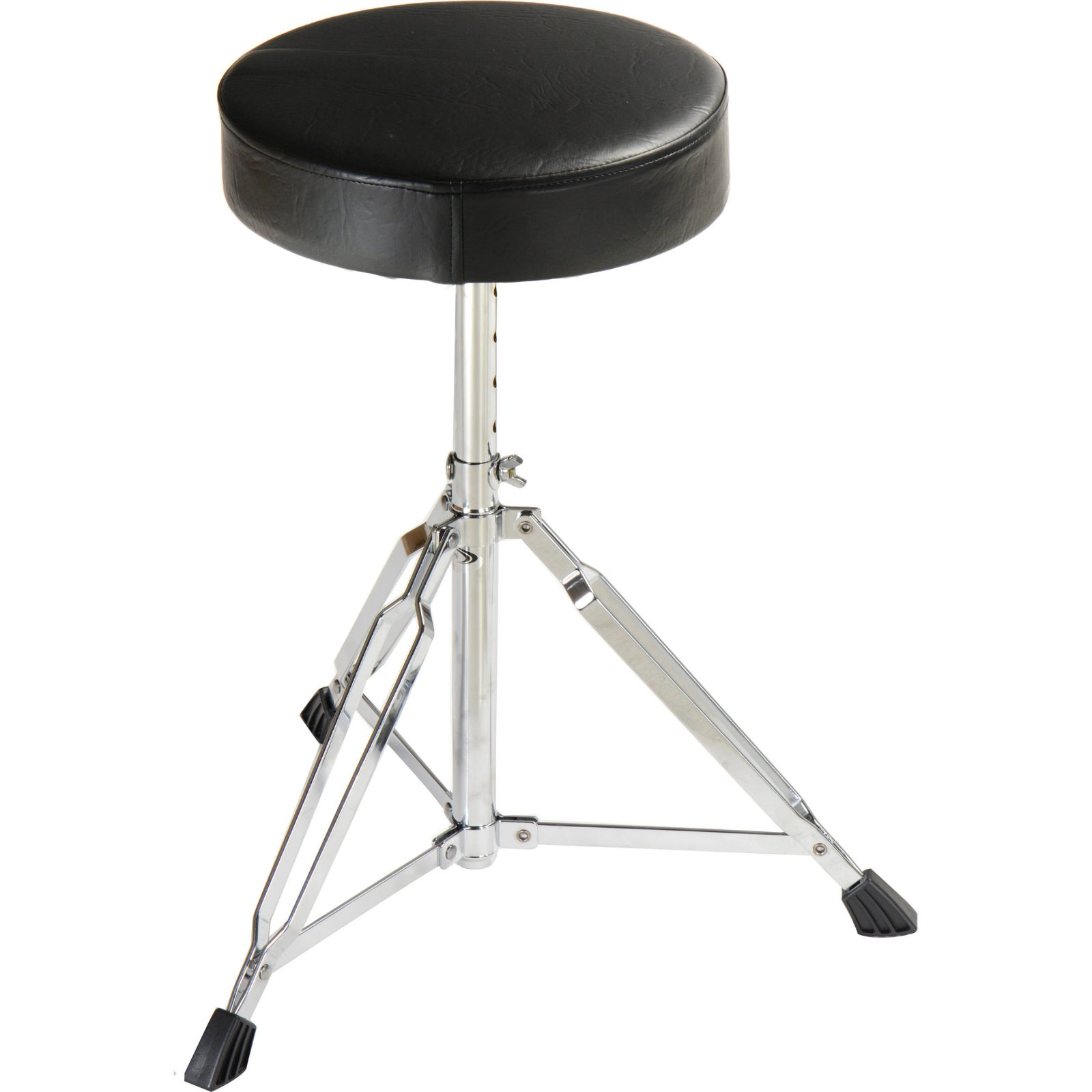 PERCUSSION PLUS DRUM THRONE DOUBLE BRACED (900T)