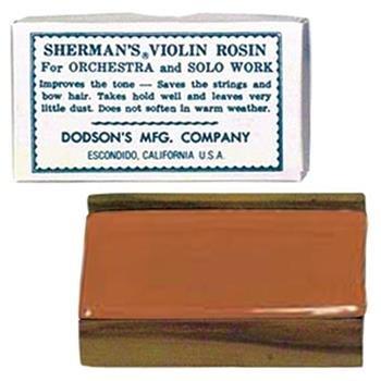 SHERMAN ROSIN FOR VIOLIN 2 CAKE (SQ1)