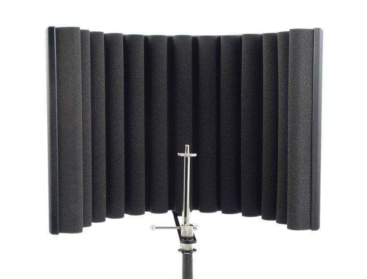 SE ELECTRONICS RF-X REFLEXION FILTER X PORTABLE VOCAL BOOTH