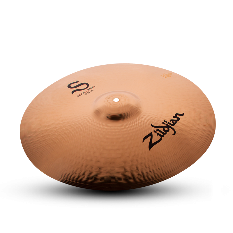 ZILDJIAN S ROCK 20 CRASH CYMBAL (S20RC)