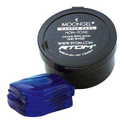 MOONGEL MG4 DAMPENING GELS (SET OF 4)