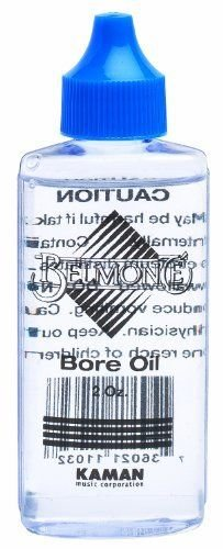 BELMONTE BORE OIL 2oz.