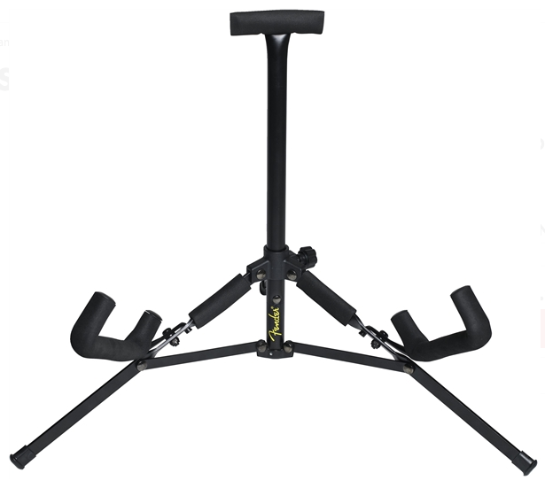 FENDER MINI FOLDING GUITAR STAND FOR ACOUSTIC (AGFA)