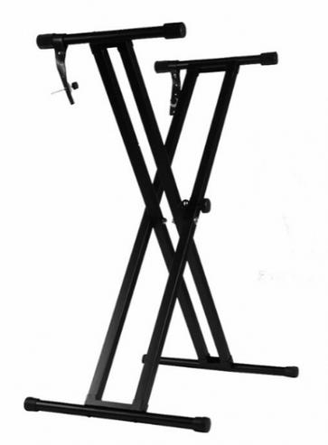 ARTESIA ASX-1 KEYBOARD STAND DOUBLE BRACED