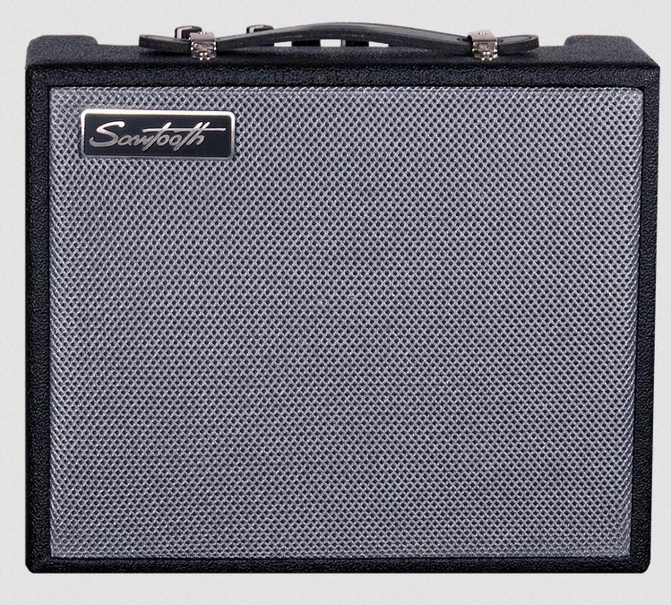 SAWTOOTH ST-AMP-10 10-WATT GUITAR AMPLIFIER