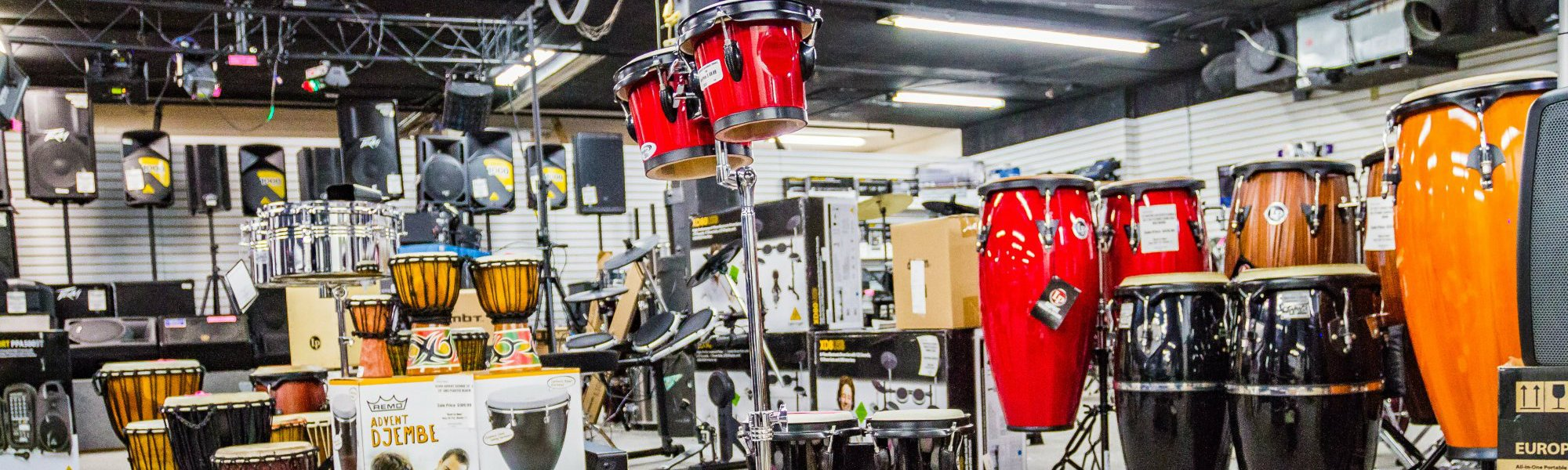 music near repair musical