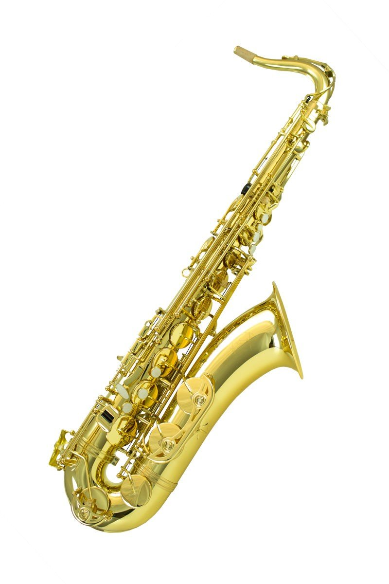Tenor Sax Outfit - Rent to Own