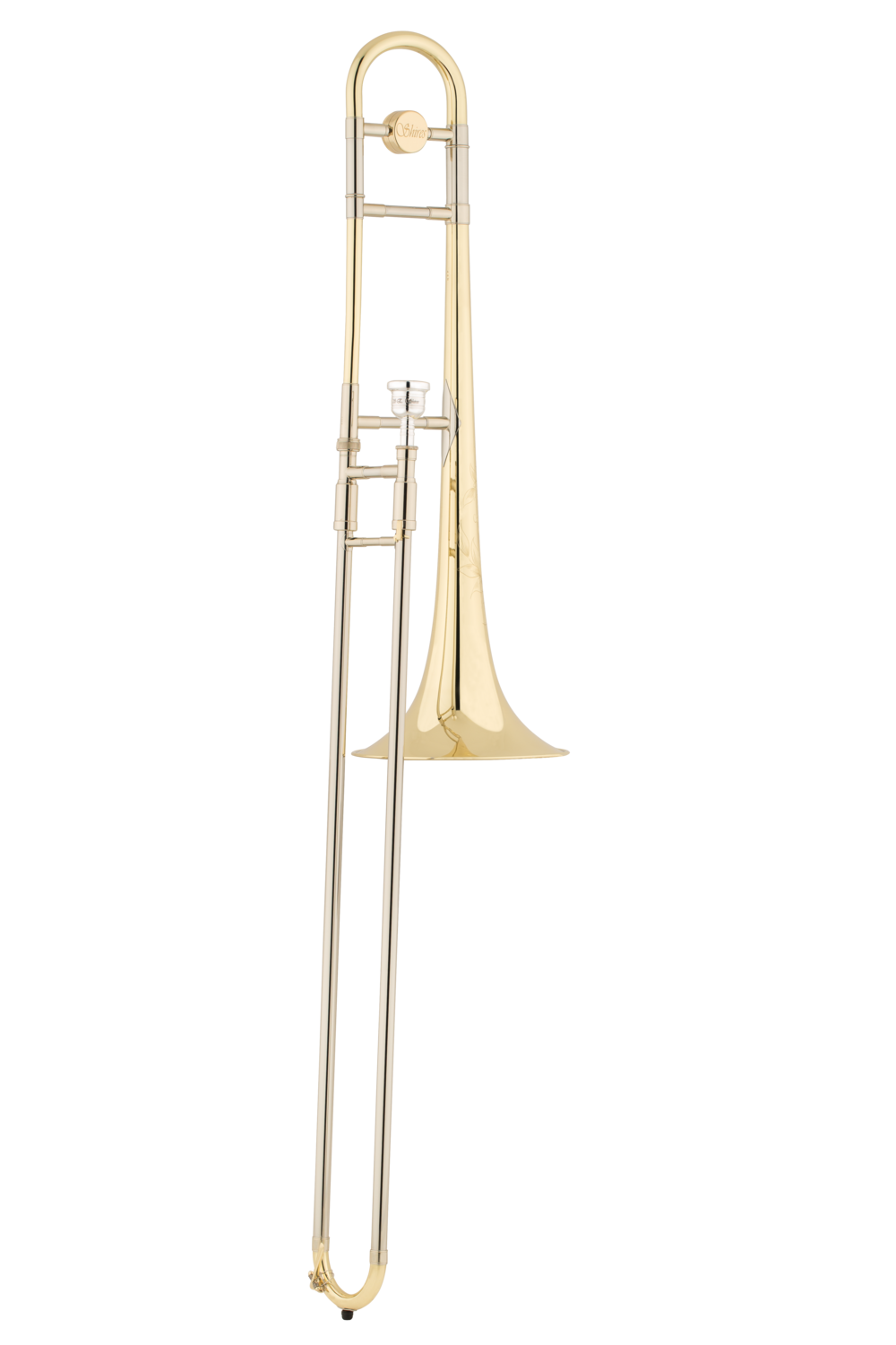 RENT TO OWN BAND TROMBONE OUTFIT